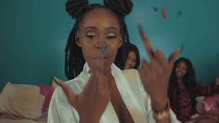 Desire - Girls Just Wanna Have Fun OFFICIAL VIDEO