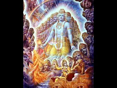 Bhagvad Gita Gujarati Chapter 3