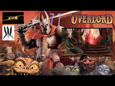 Overlord 77 Raising Hell Ruborian Desert Raising Hell (DLC) Part 1 |