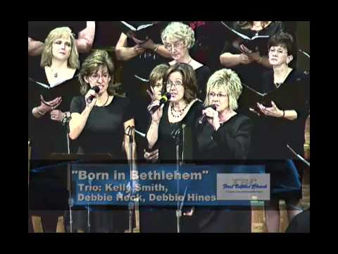 "Celebration Choir presents ""There is Peace in the World Tonight"" - December 14, 2014"