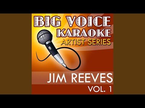 Silver Bells (In The Style Of Jim Reeves) (Karaoke Version)
