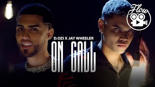 D.OZi & Jay Wheeler - On Call (Video Oficial)