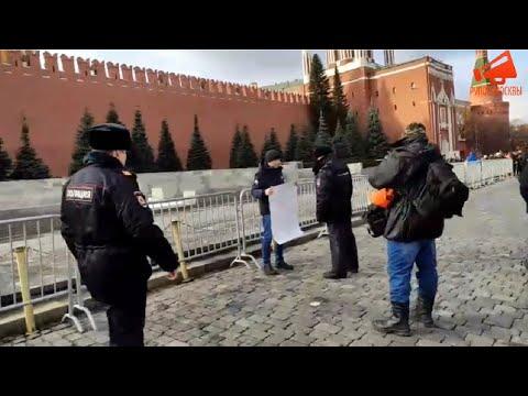 ⚡️В Москве на