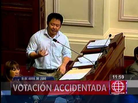 América Noticias: [TITULARES MEDIODIA 11/04/16]