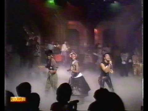 Top Of The Pops 9th December 1982 (P1)