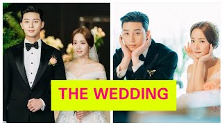 The Wedding - Whats Wrong With Secretary Kim