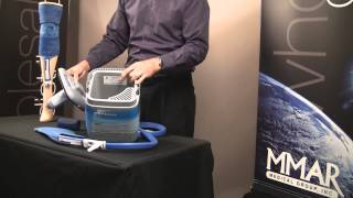Understanding the Breg Kodiak Cold Therapy Unit  |  Polar Care Series Ice Cold Therapy Relief