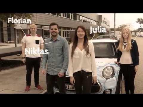 Paulsen Azubi: Ausbildung im Groß- und Außenhandel bei der Paulsen-Gruppe from YouTube · Duration:  3 minutes