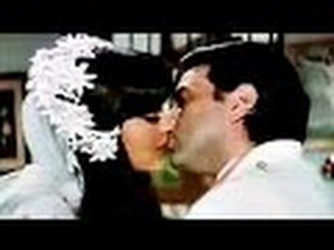 Aaina Wohi Rehta Hai -Emotional Song - Lata Mangeshkar @ Shalimar - Dharmendra, Zeenat Aman