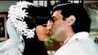 Aaina Wohi Rehta Hai -  Emotional Song - Lata Mangeshkar @ Shalimar - Dharmendra, Zeenat Aman