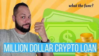 How to Borrow Millions in Cryptocurrency for FREE - Flash Loans Explained