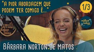 Bárbara Norton de Matos -