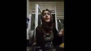 Dallarımı Kırdılar Bayan Kardeşimizden Amatör Şarkı Resimi