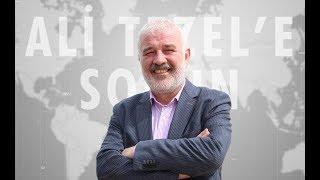 Ali Tezel'e Sorun - (18 Aralık 2018) Ali Tezel & Evren Özalkuş | Tele1 TV