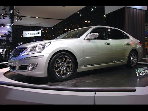 2018 hyundai equus youtube. Black Bedroom Furniture Sets. Home Design Ideas