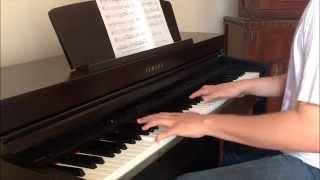 El aguacate (Pasillo-Piano solo)