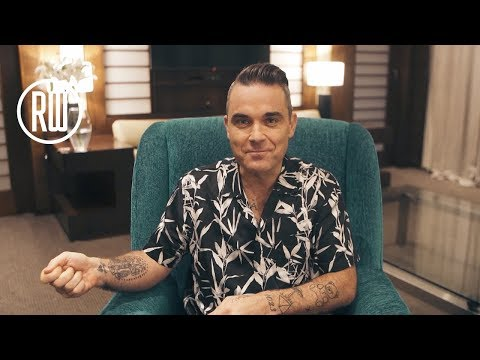 Robbie Williams | Robbie is going to Las Vegas!