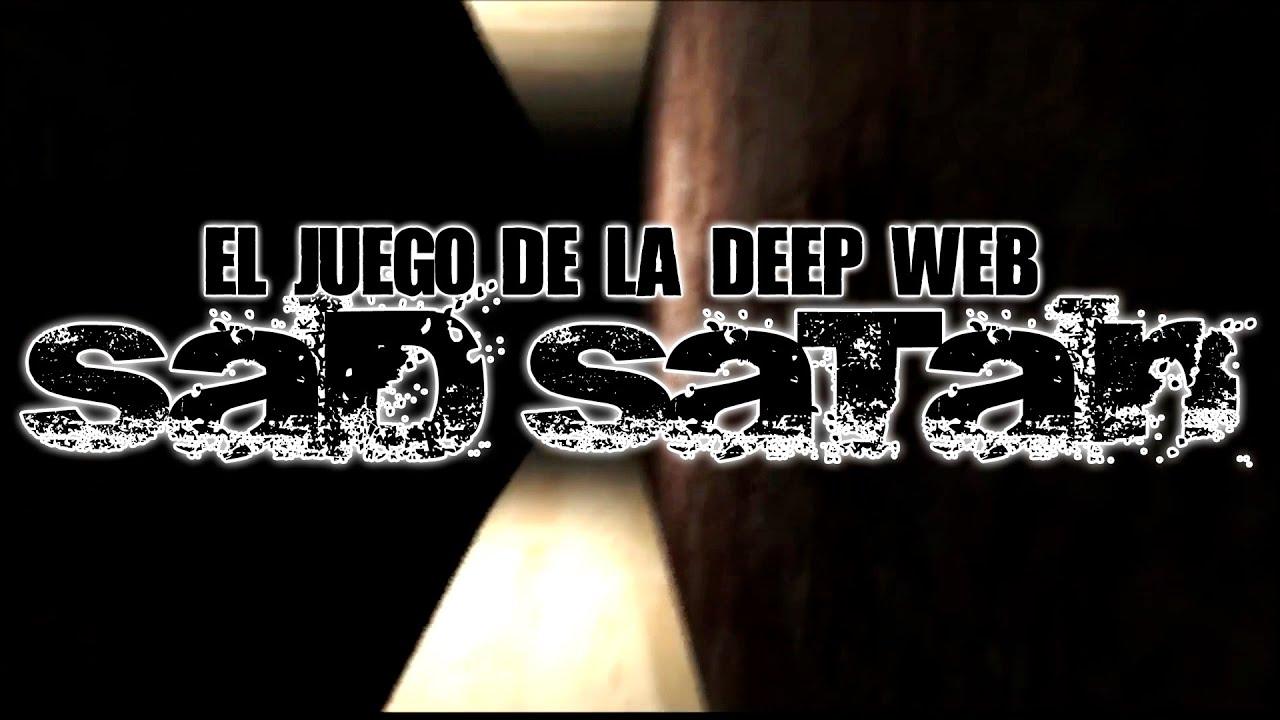 Sad Satan: el juego de la DEEP WEB | DrossRotzank