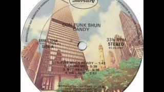 Con Funk Shun - Chase Me