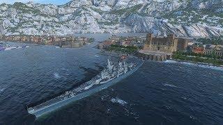 Миссури - что стало с фармом? (World of Warships).