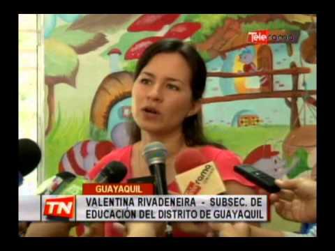 Ministerio de educación entrega pupitres y kits a centros educativos