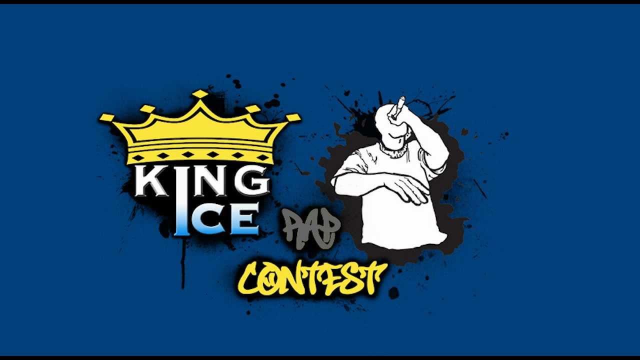 $1500 Rap Battle   Hip Hop Music Contest   KingIce com Jewelry (CLOSED)
