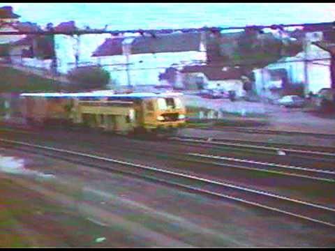 sncf chemin de fer de bourgogne gare de chalon sur sa ne 1996 youtube. Black Bedroom Furniture Sets. Home Design Ideas