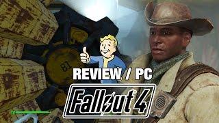 Fallout 4 Test (PC) | Review der PC-Version