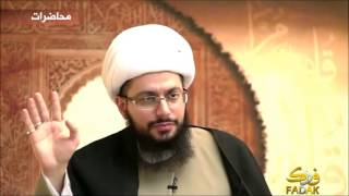 Gambar cover مضحك: روح ابوبكر مخلوقة من تراب الجنة - ياسر الحبيب