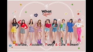 Download Lagu PART 368: Kpop Mistake & Accident [TWICE 'What is Love?'] Mp3