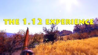 The 1.12 experience - Heroes & Generals