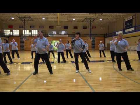 Dr Paul Lam | Tai Chi Workshops | Sun 73 Forms Demonstration | Master Trainers
