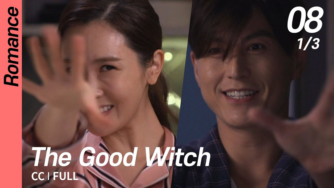 Download [CC/FULL] The Good Witch EP08 (1/3)   착한마녀전