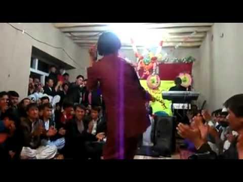 Jaghori dance  2014