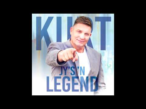 Kurt Darren - 'Jy's 'n Legend'