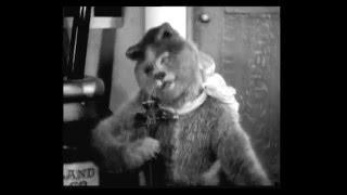 �������� ���� Психоделика 1914 год Микки Маус бьется в конвульсиях оригинал 480 ������