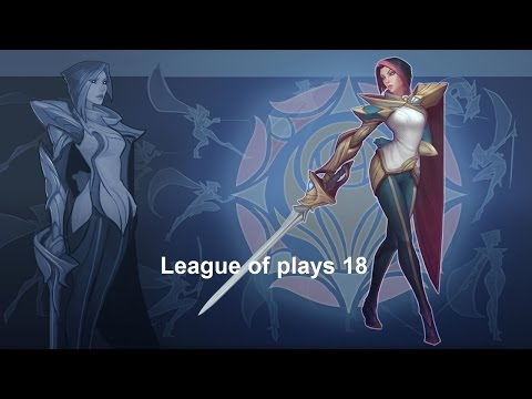 League Of Plays 18