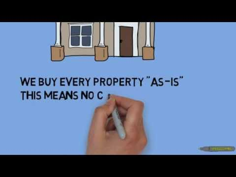 We Buy Houses In California  - Sell House Fast As - Is California Quick Home Offers