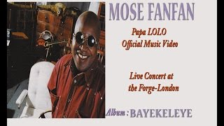 Papa Lolo - Mose Fanfan (Official Video )