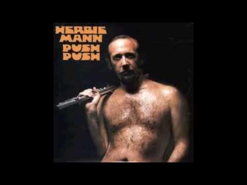 Herbie Mann Sprit in the dark