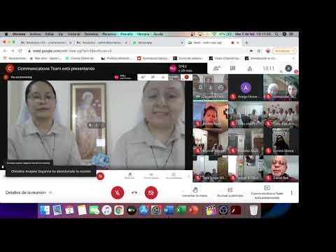 Presentación Pagina Web