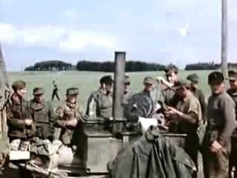 Czechoslovakia (7-8 May 1945)
