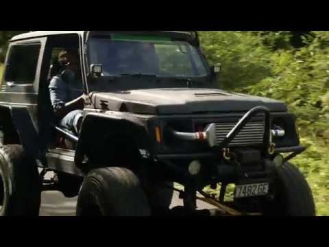 Ky Mani Marley - All The Way [OFFICIAL VIDEO]