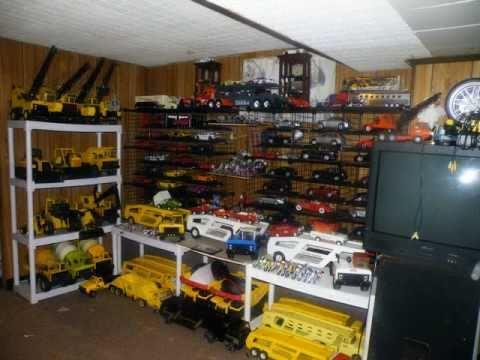 Tonka Toy Trucks >> tonka commercial tonka trucks & diecast cars old & new 45 ...