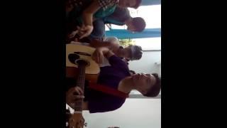 Một Vòng Trái Đất ClB guitar HUFI