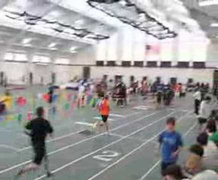 660 Race at ETHS Track Meet