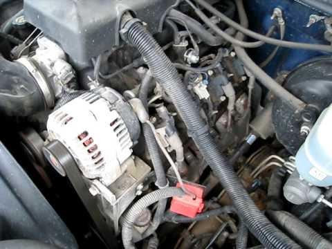 2000 chevy silverado z71 horsepower