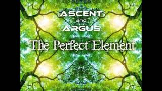 Ascent And Argus Water The Perfect Element The Perfect Element