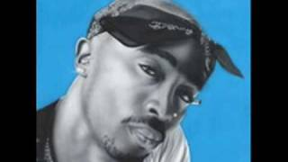2pac-Ambitions of a rider
