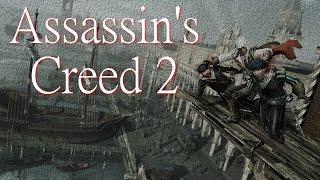 Let´s Play Assassins Creed II - [HD] - Kampagne - German - Verkleidung #038